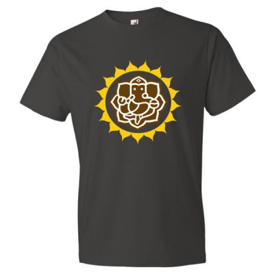 Hanuman Short sleeve t-shirt