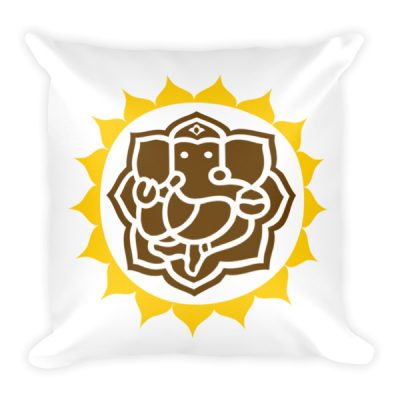 Hanuman Pillow