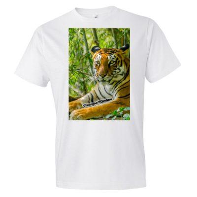 Tiger Short sleeve t-shirt