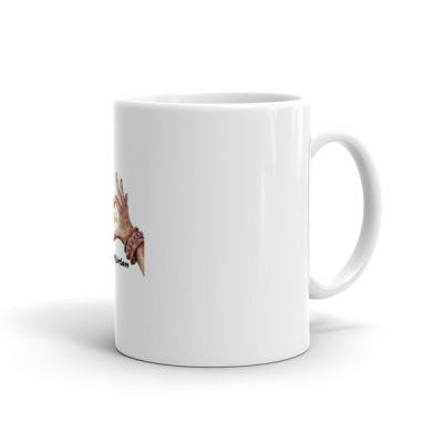 Hand Design Mug