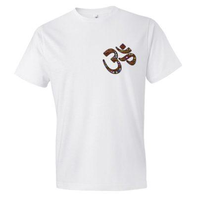 OM Short sleeve t-shirt