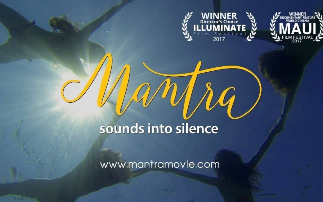 Sarasota Showing of Mantra: Sounds into Silence