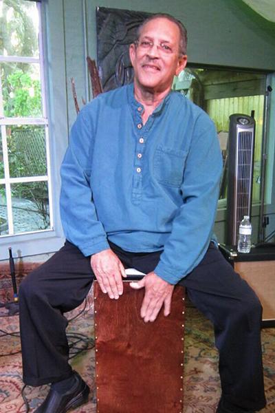 Barry Skeete