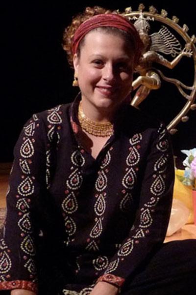 Christine Ghezzo