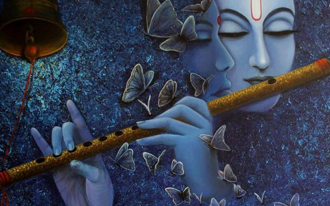 Krishna Kirtan by Maha