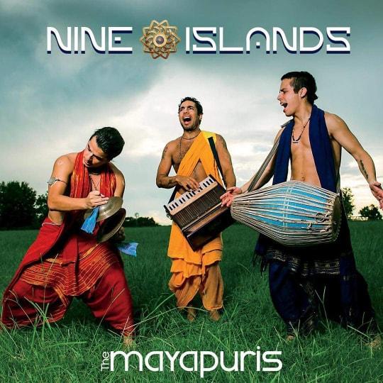 The Mayapuris – Live in Sarasota