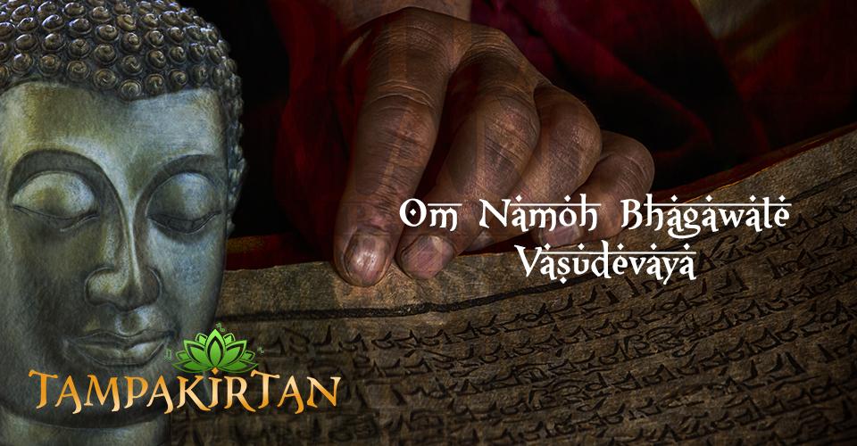 Vishnu Bhagawate Vasudevaya Mantra